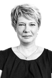 Simone Wieder, Kaufmännische Leitung