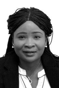 Irene Opoku, Move-IT Technology