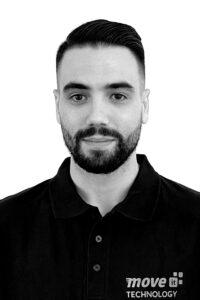 Mehmet-Ali Garipkus, Move-IT Technology