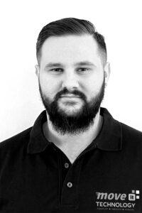 Sokol Lecaj, IT Project Manager